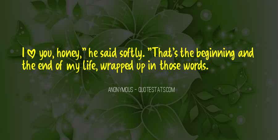Dj Westwood Quotes #1162451