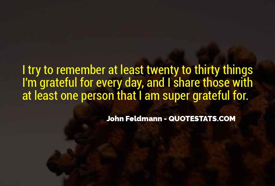 Dj Westwood Quotes #1450905