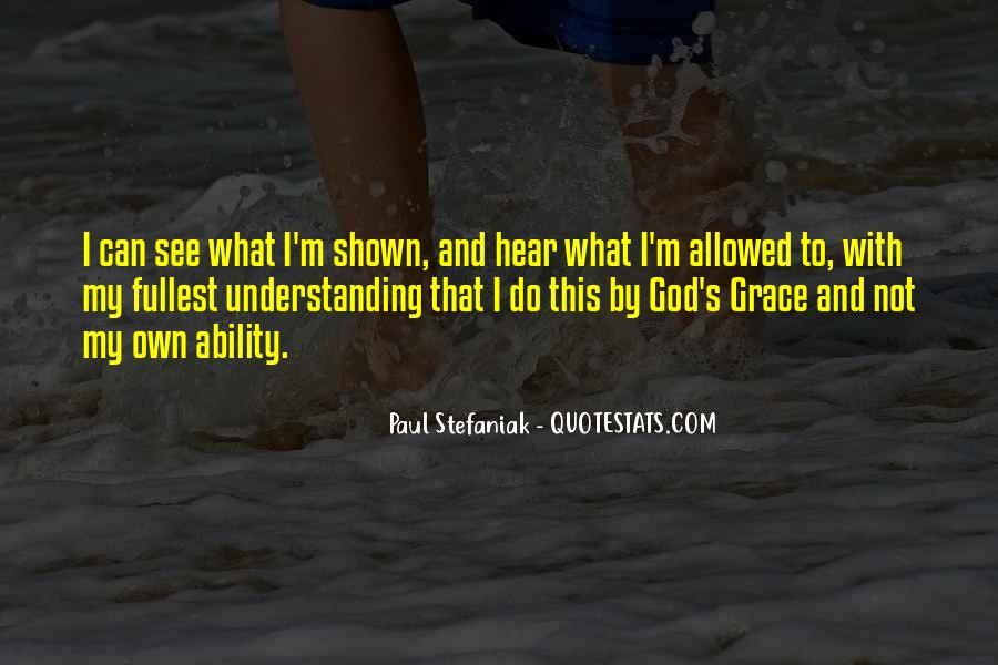 Dj Westwood Quotes #1672347