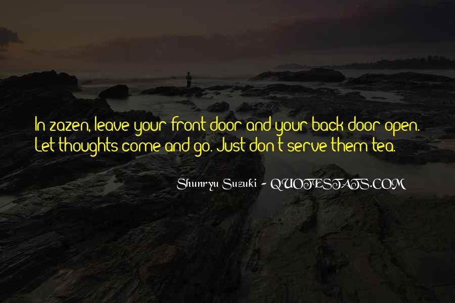 Dj Westwood Quotes #390493