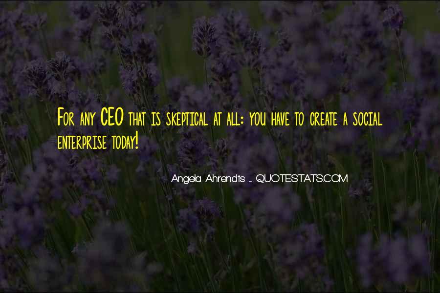 Dj Westwood Quotes #745849