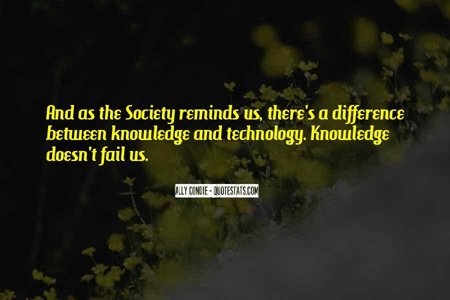 Dj Westwood Quotes #830781