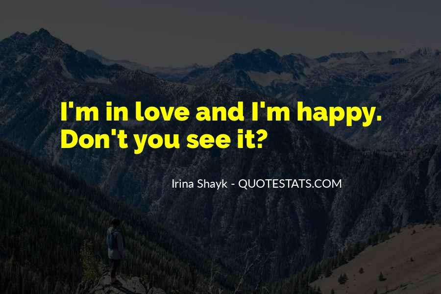 Quotes About Irina #116657