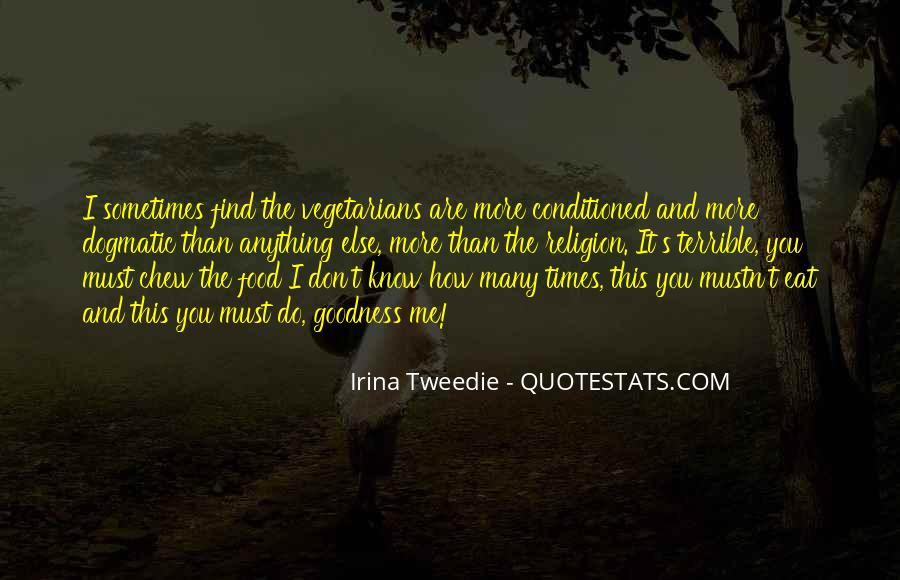 Quotes About Irina #1620609