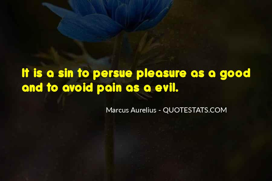 Do Good And Avoid Evil Quotes #352144