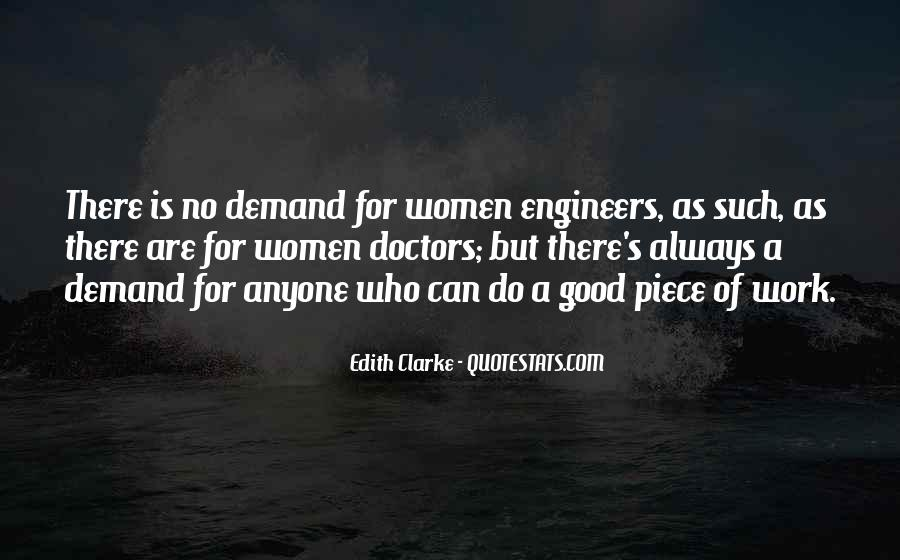 Do Good Work Quotes #139664
