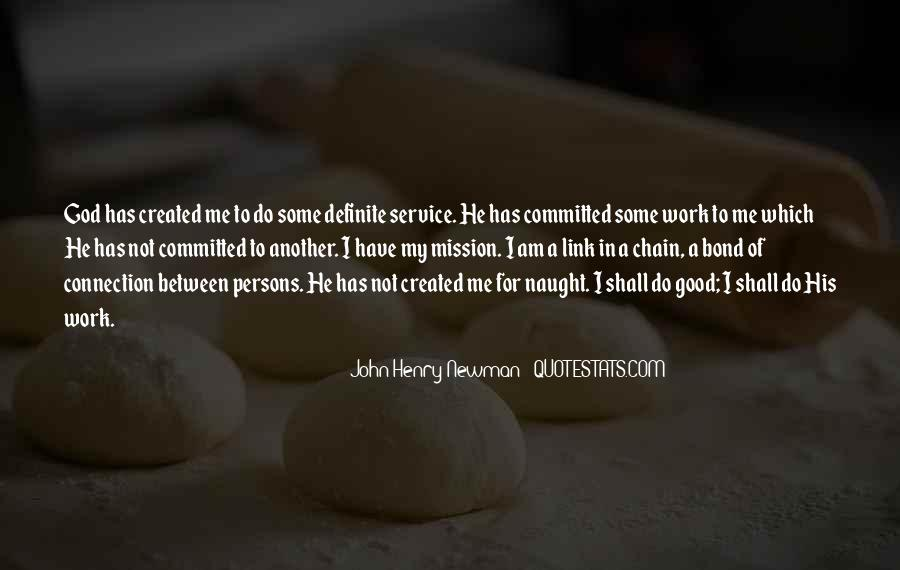 Do Good Work Quotes #207200