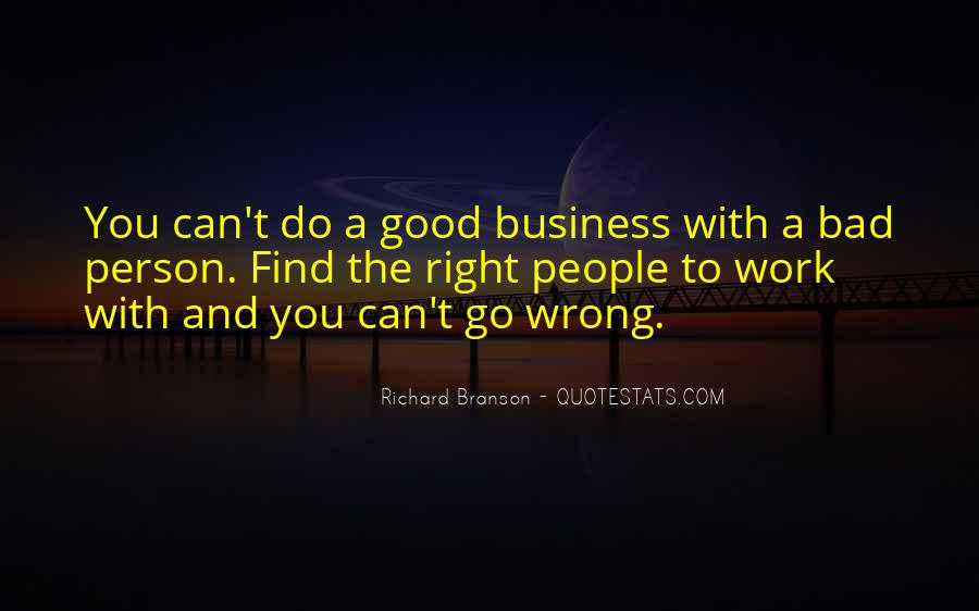 Do Good Work Quotes #263355