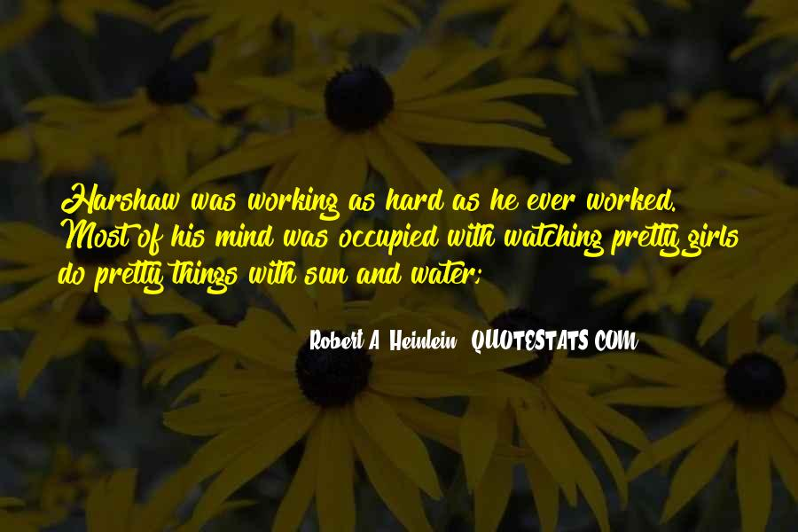 Do Hard Things Quotes #111416
