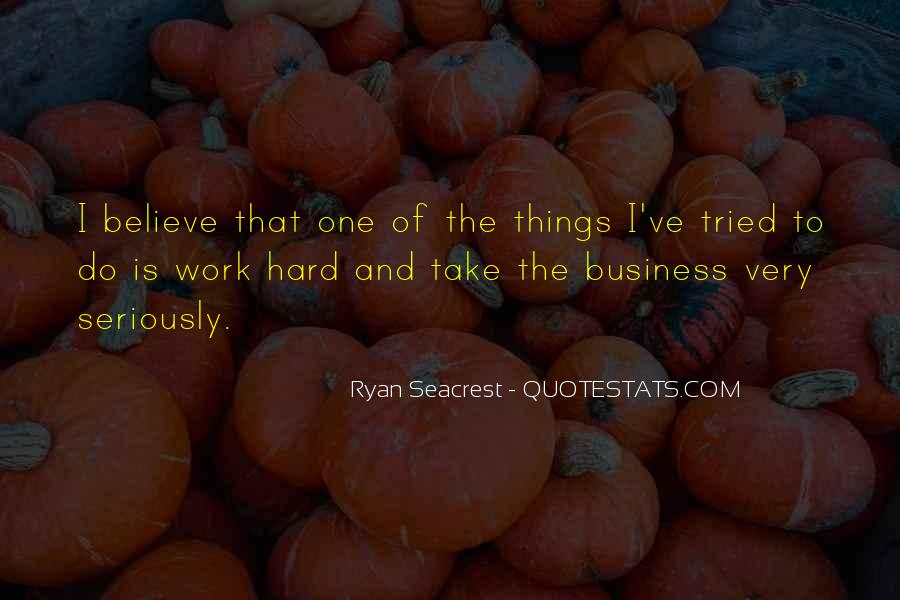 Do Hard Things Quotes #136928