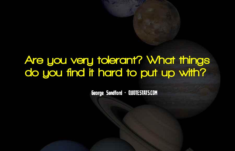 Do Hard Things Quotes #46680