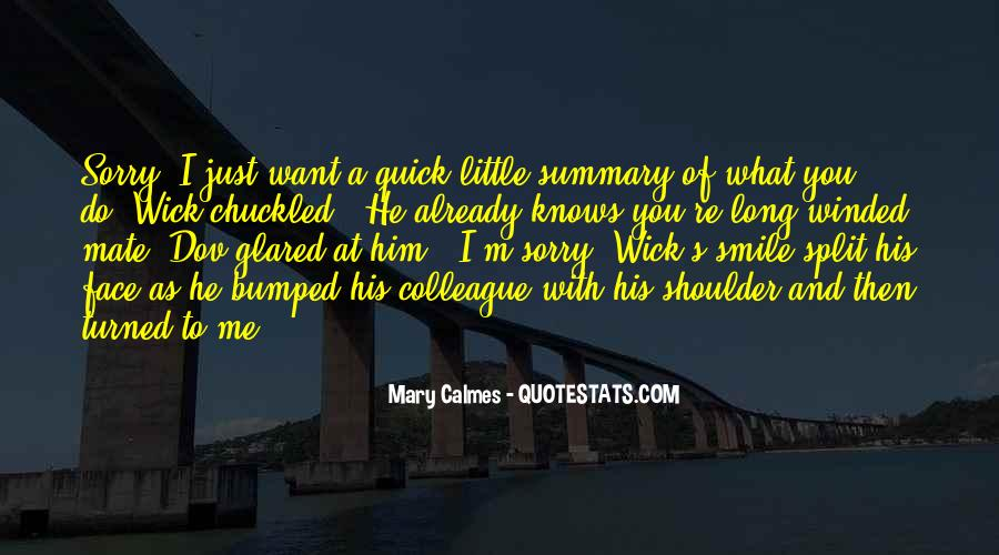 Do Little Quotes #11684