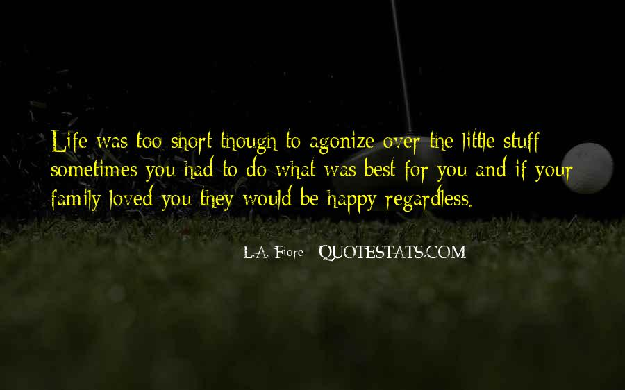 Do Little Quotes #22278