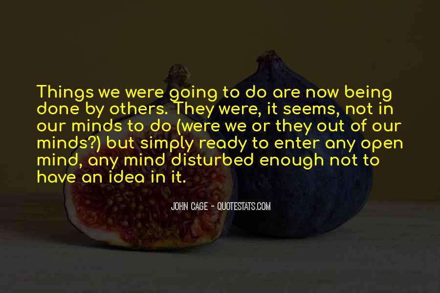 Do Not Enter Quotes #1520128