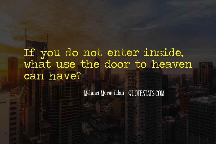 Do Not Enter Quotes #1523688