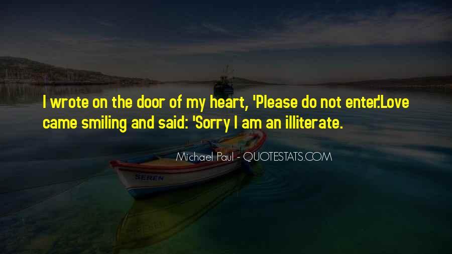 Do Not Enter Quotes #1594796