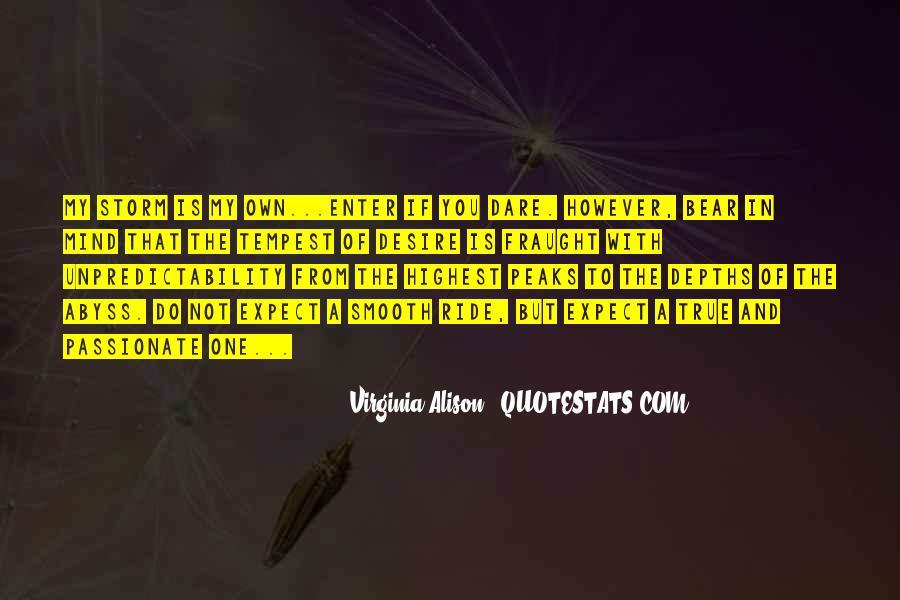 Do Not Enter Quotes #1614024