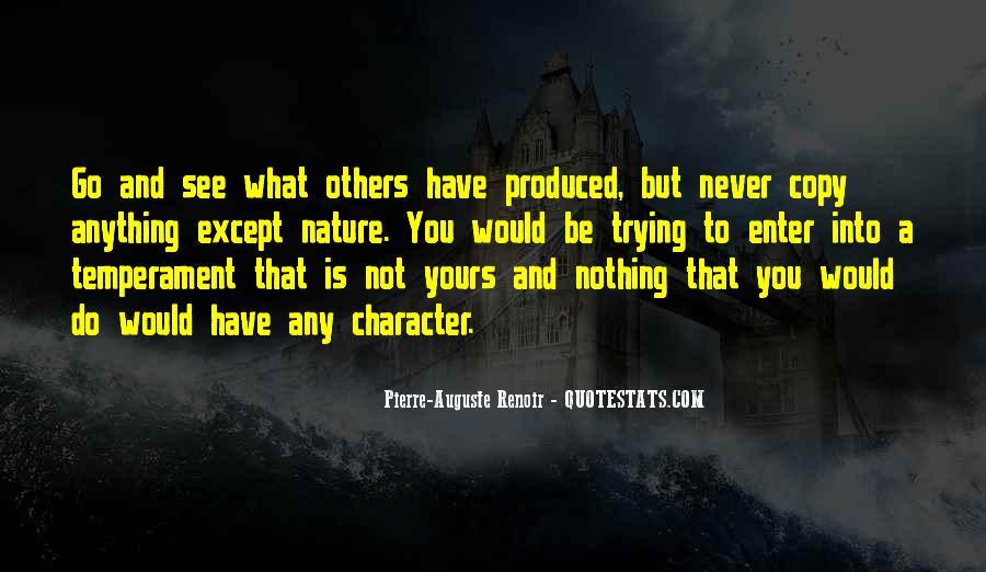 Do Not Enter Quotes #1817302