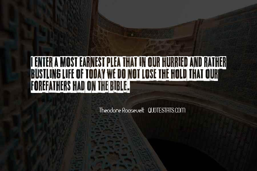 Do Not Enter Quotes #1838919