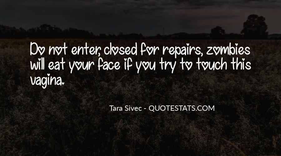 Do Not Enter Quotes #566661