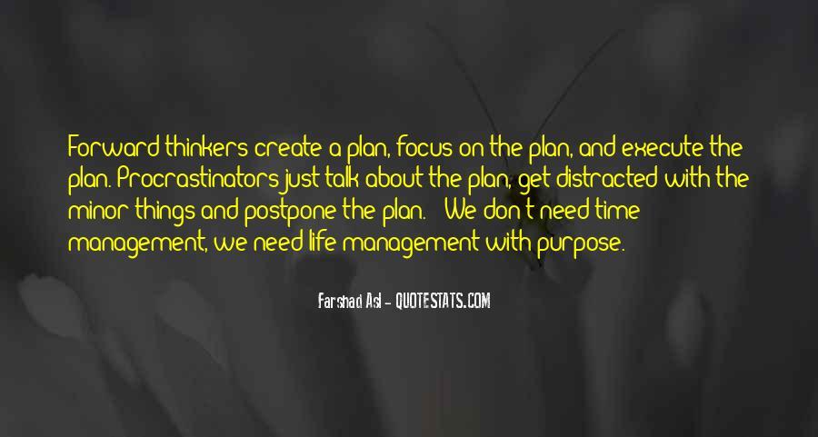 Do Not Postpone Quotes #107130