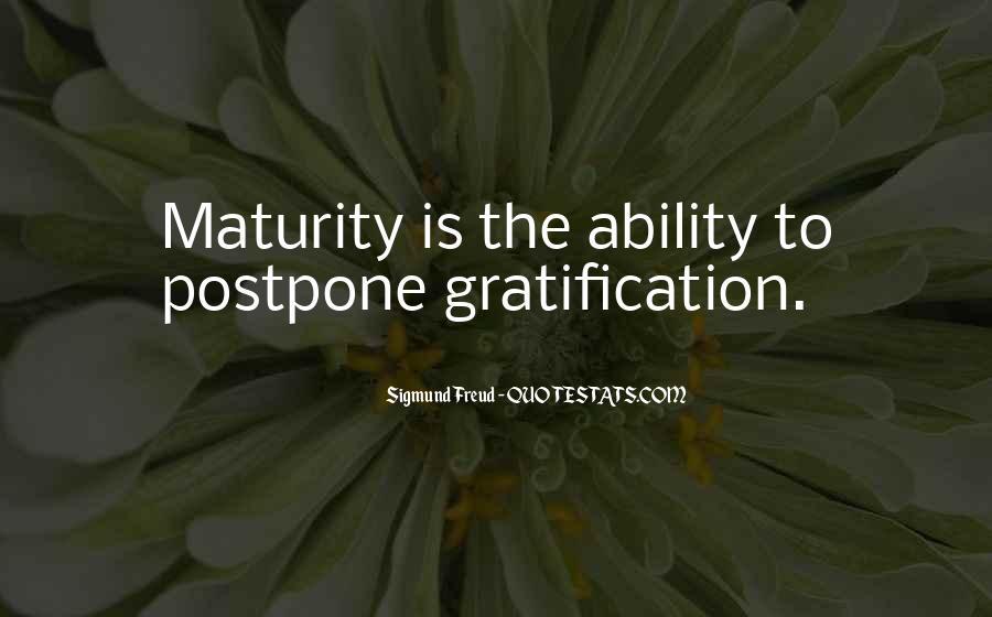 Do Not Postpone Quotes #126665