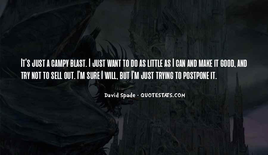 Do Not Postpone Quotes #218559