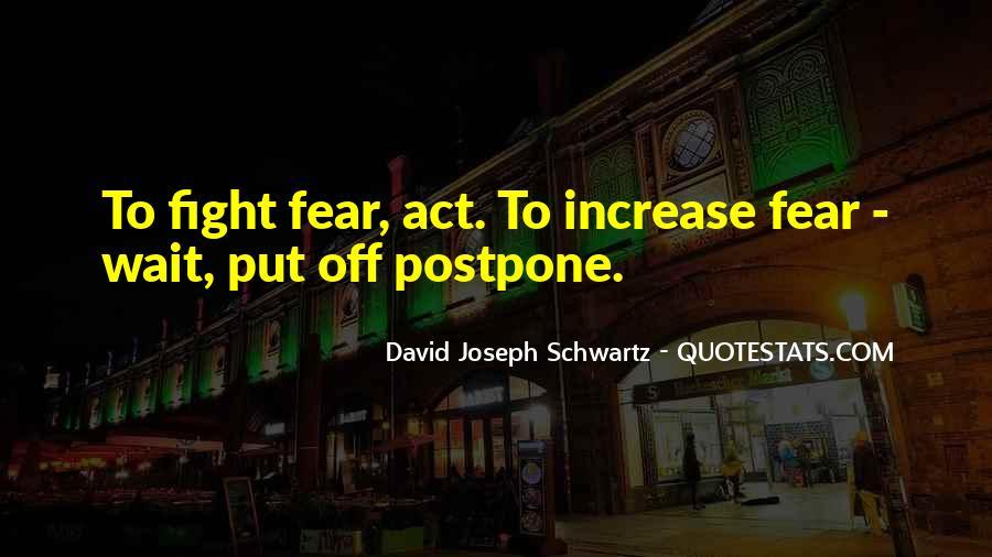 Do Not Postpone Quotes #312596