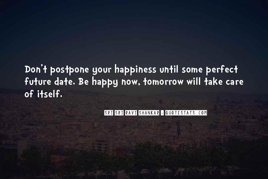 Do Not Postpone Quotes #419215