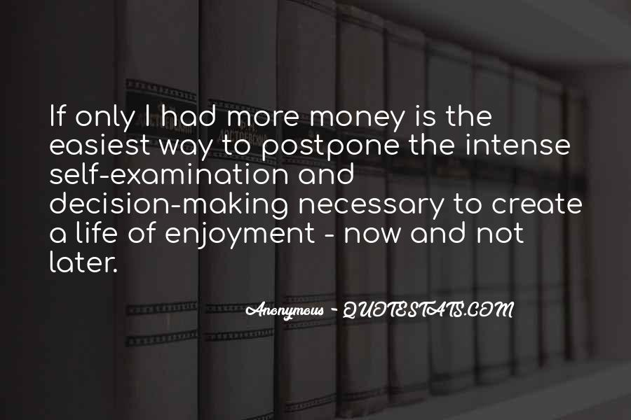 Do Not Postpone Quotes #474347