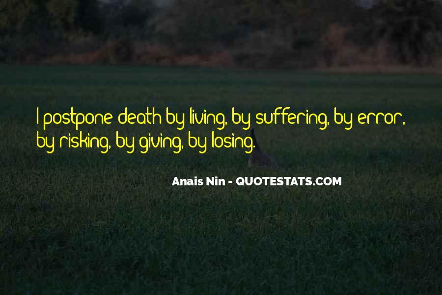 Do Not Postpone Quotes #515812