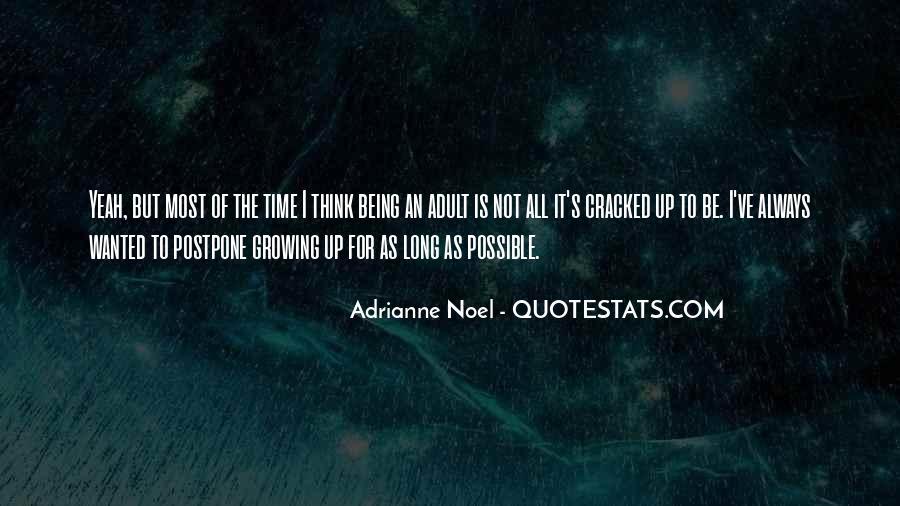 Do Not Postpone Quotes #539977