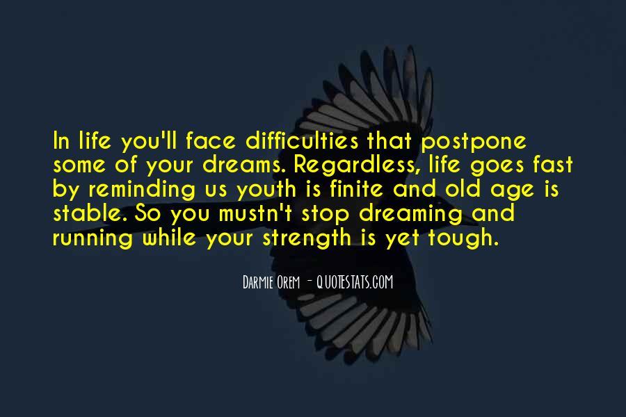 Do Not Postpone Quotes #83168
