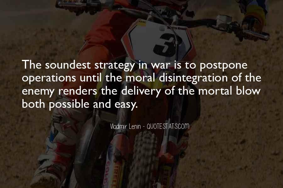 Do Not Postpone Quotes #93581