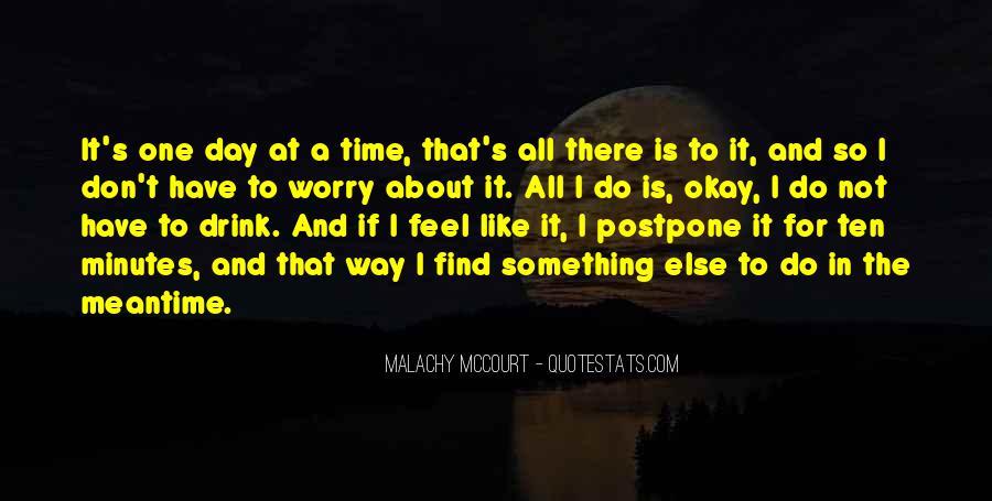 Do Not Postpone Quotes #985428