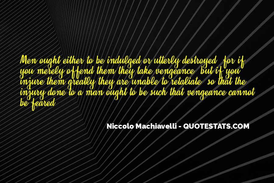 Do Not Retaliate Quotes #260023