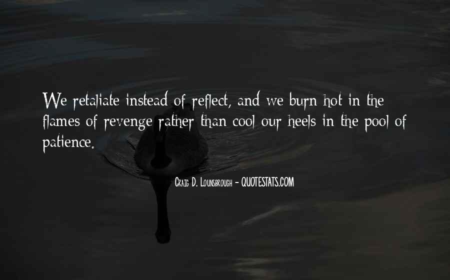 Do Not Retaliate Quotes #393448