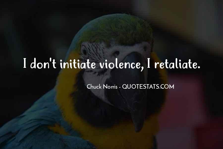 Do Not Retaliate Quotes #410896