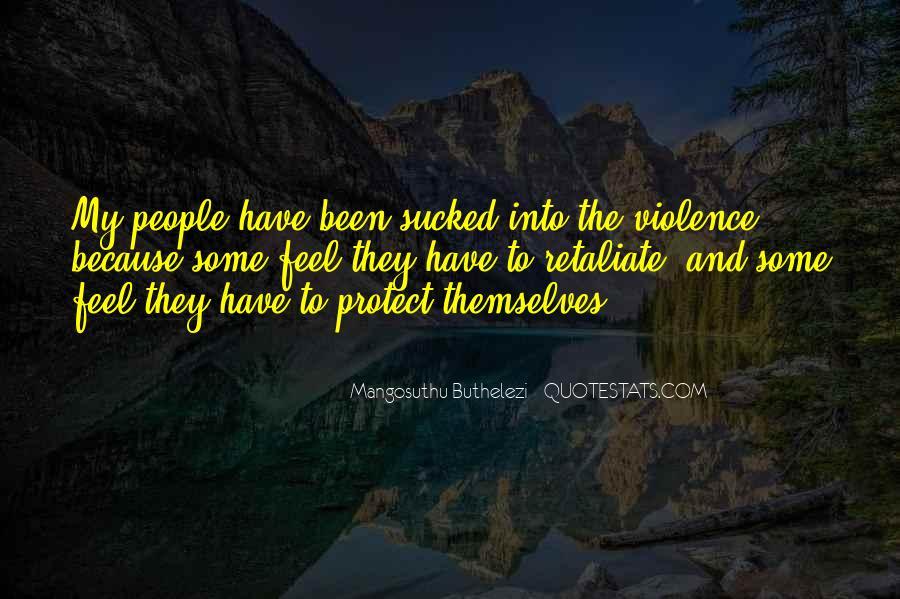 Do Not Retaliate Quotes #856761