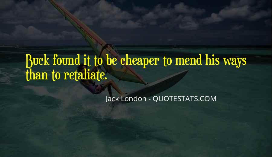 Do Not Retaliate Quotes #908385