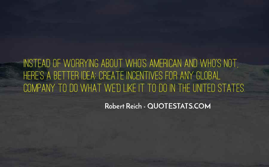 Do Not Worrying Quotes #1108588