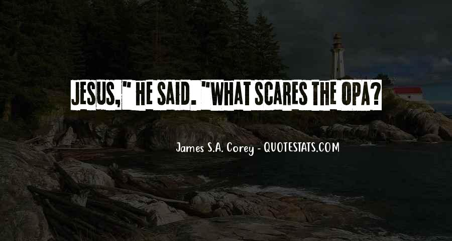 Do One Thing That Scares You Quotes #104922