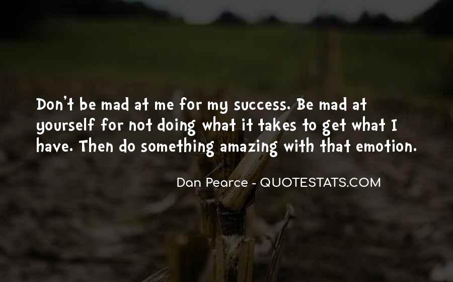 Do Something Amazing Quotes #1133765