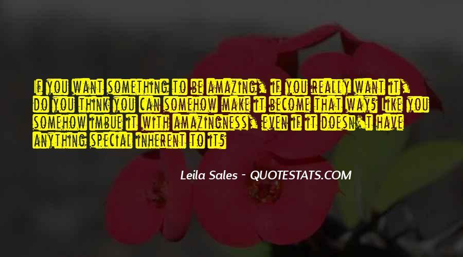 Do Something Amazing Quotes #1158988