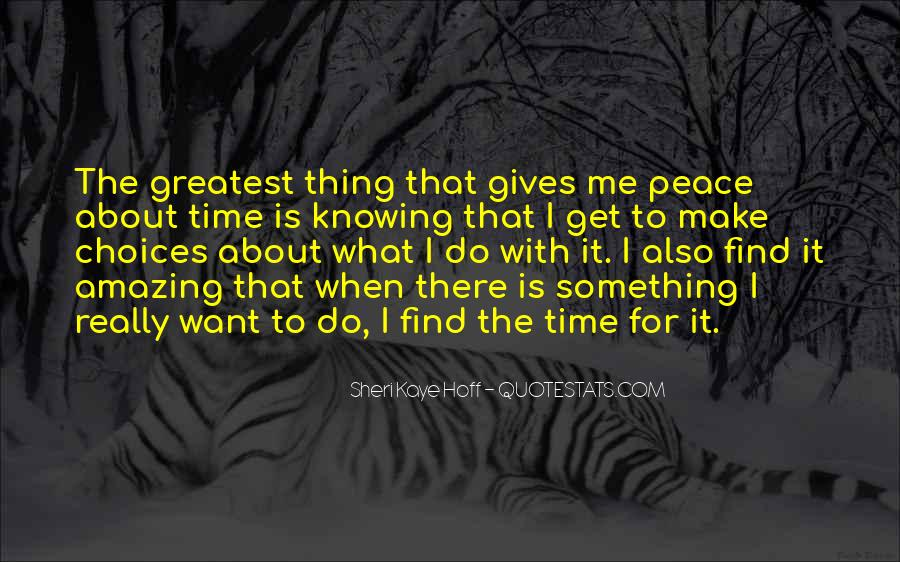 Do Something Amazing Quotes #1214366