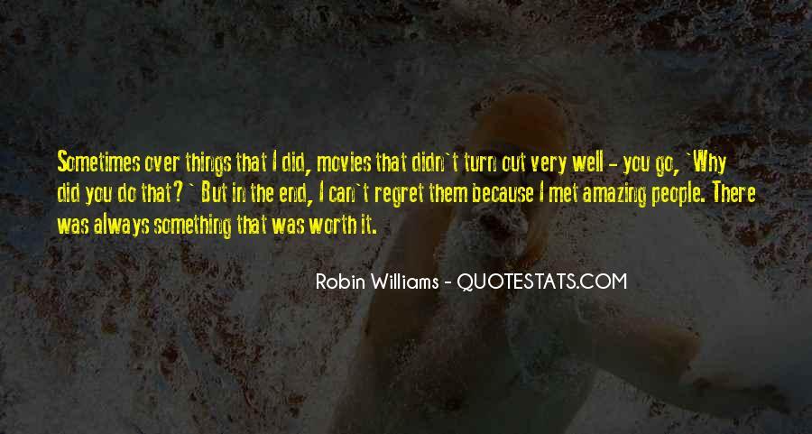 Do Something Amazing Quotes #1230692