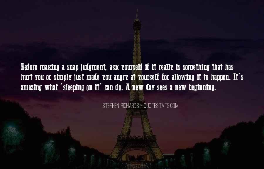 Do Something Amazing Quotes #1316087
