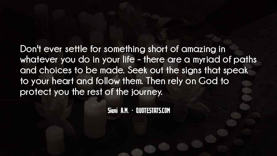 Do Something Amazing Quotes #1327885