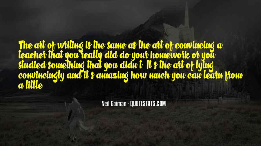 Do Something Amazing Quotes #1343696