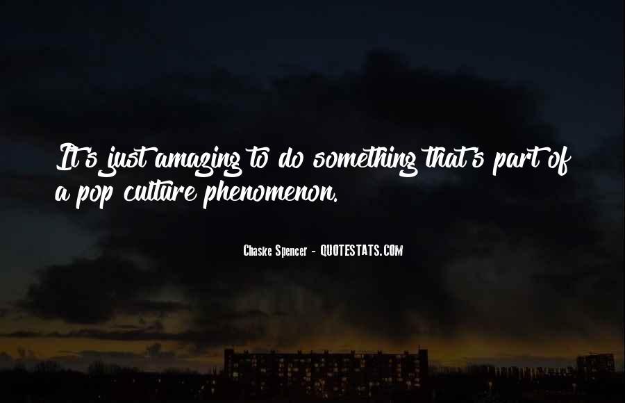 Do Something Amazing Quotes #1446693